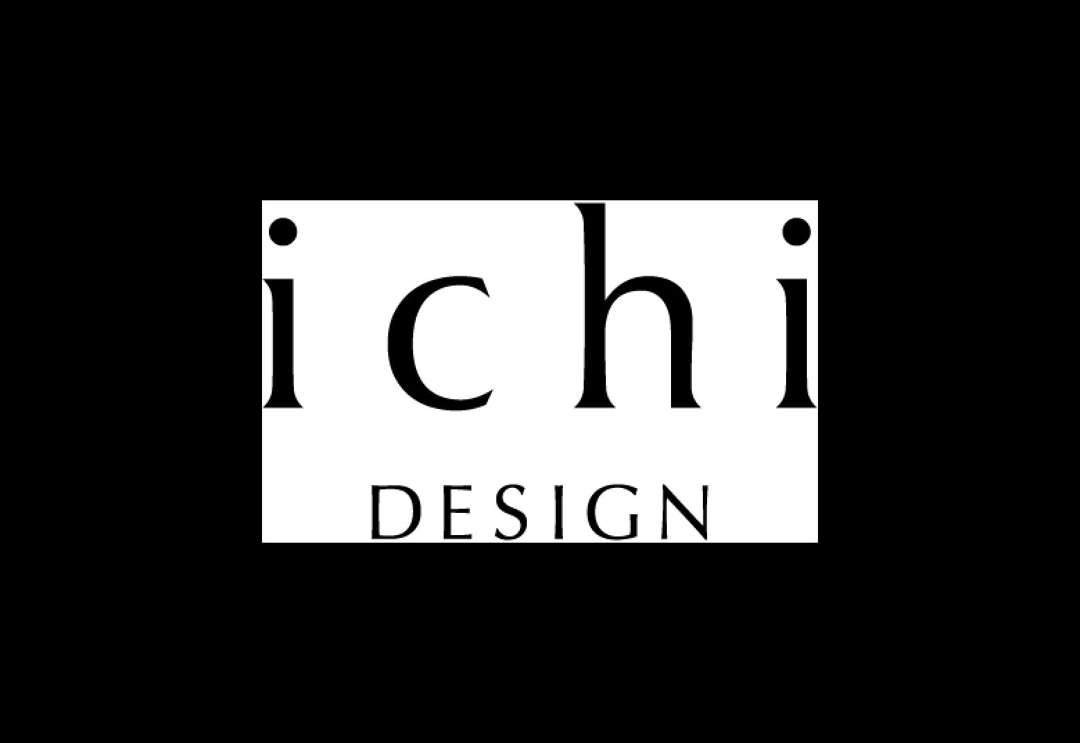 ichi design Kazuaki Ohminato | イチ デザイン 大湊一章